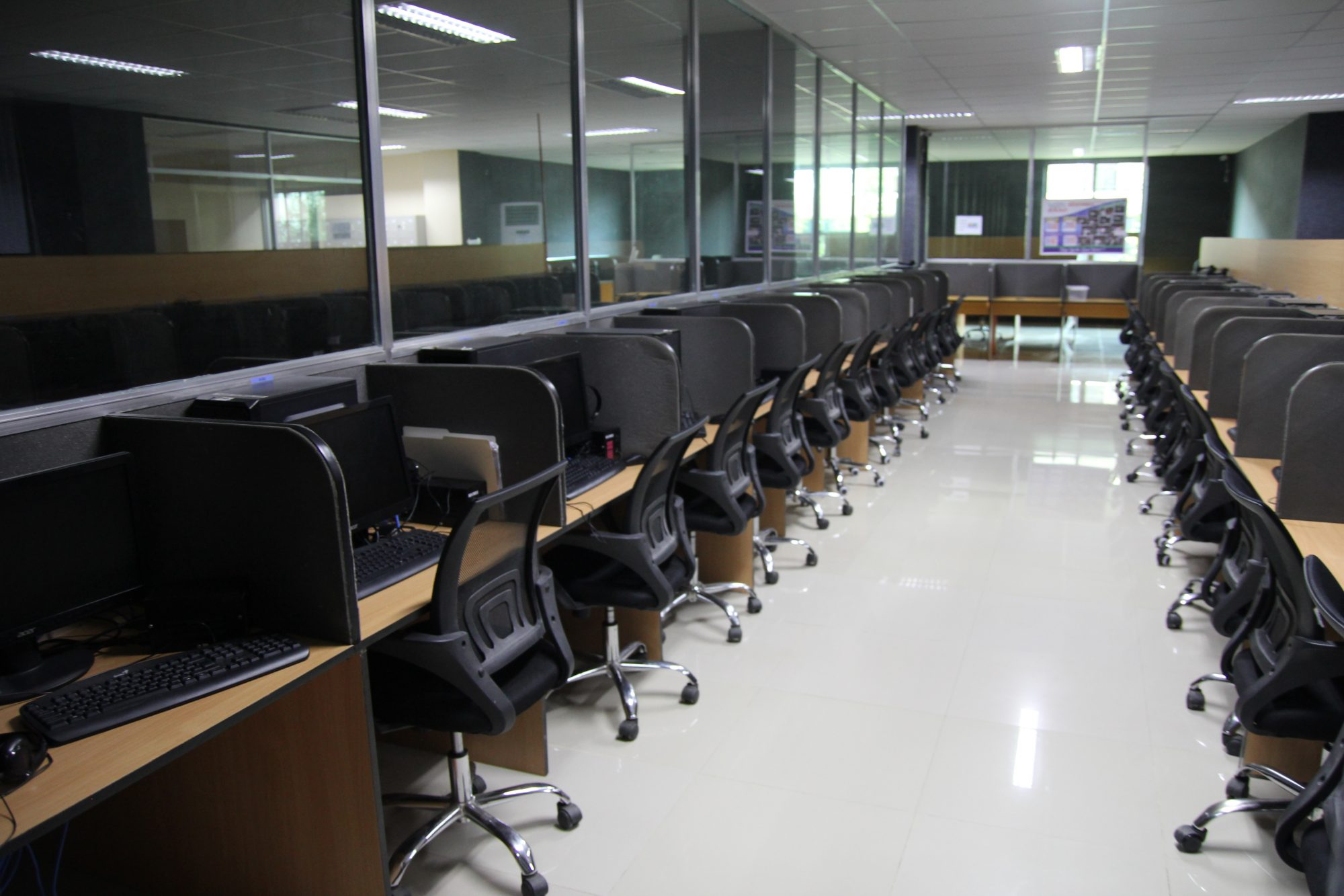 Lease a Call Center Office With BPOSeats.com Today!