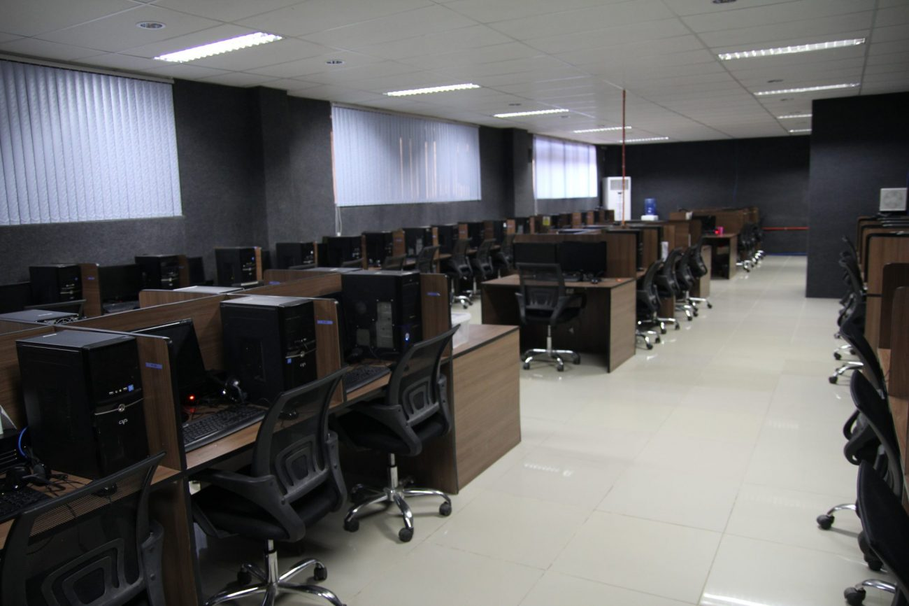 BPOSeats.com Private Office in Cebu for your BPO Needs.