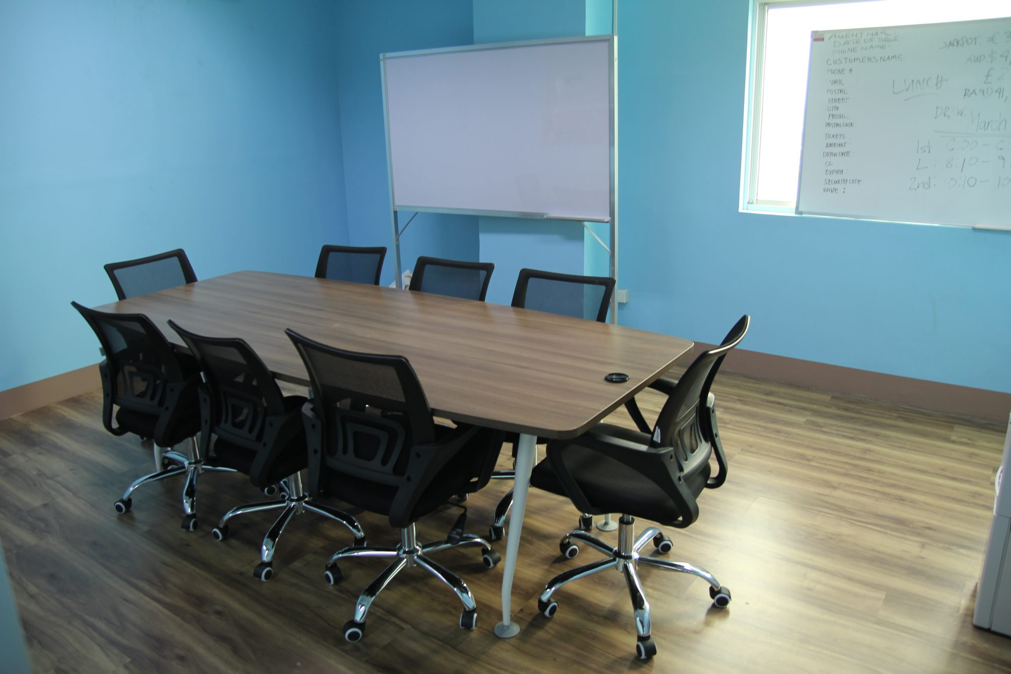Seat Leasing with Customized office space at BPOseats.com