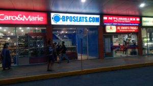 BPOSeats.com Agent Recruitment Hub (APM Mall)