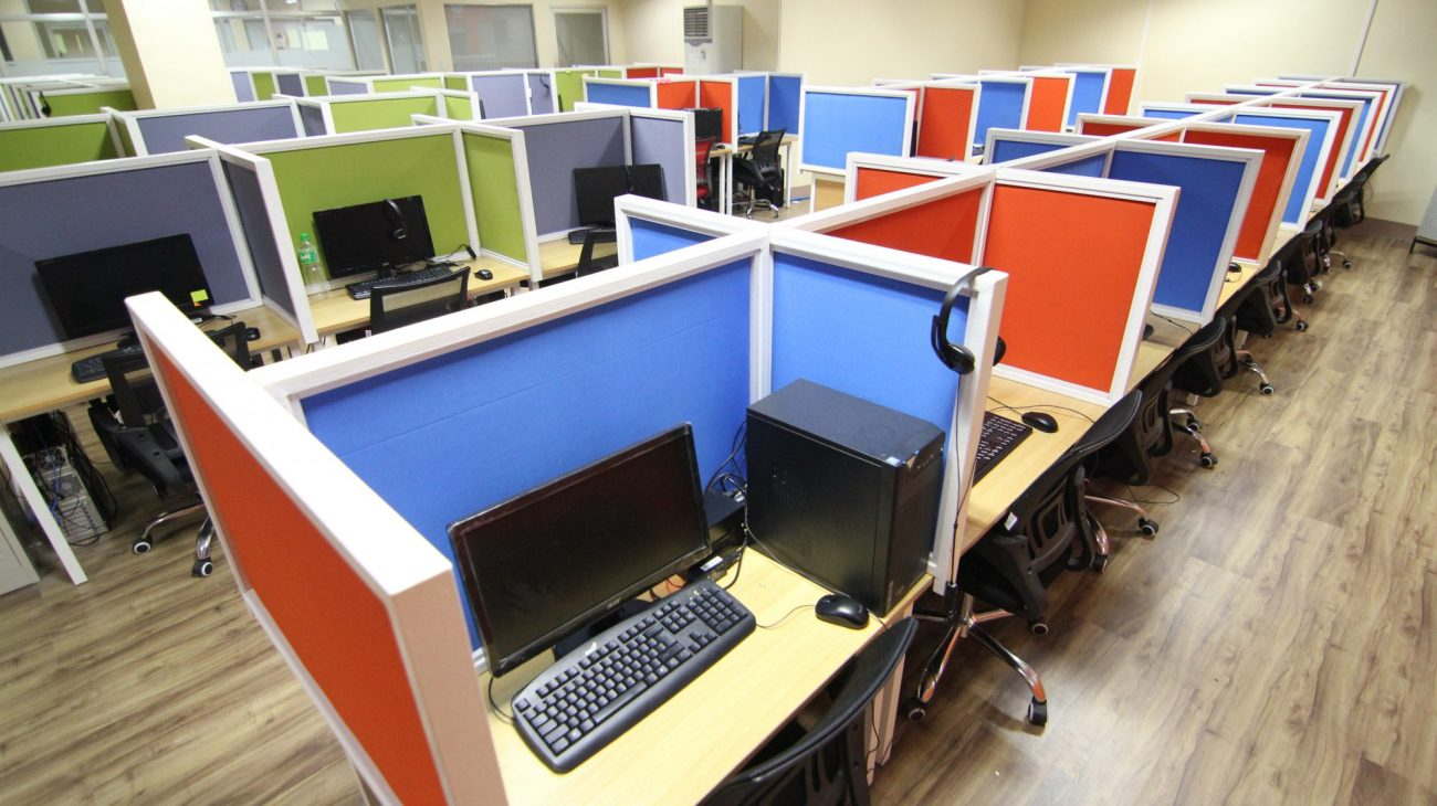 BPOSEATS.COM office images