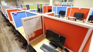 BPOSeats.com Call Center Office For Lease Solutions in Cebu
