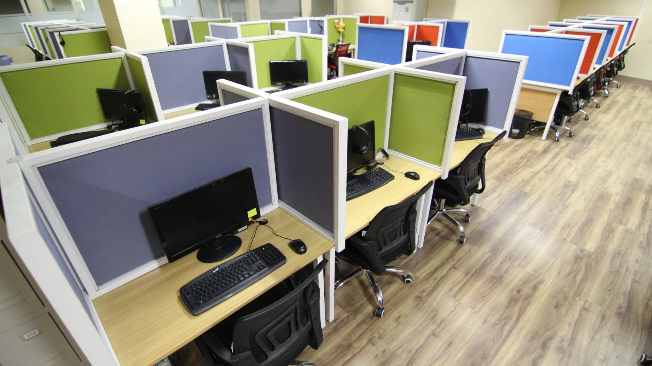 BPOSeats.com Office