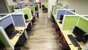 Benefits of Renting an Office Space