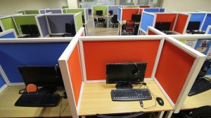 Office for Lease - Accessible Location for your BPO Business