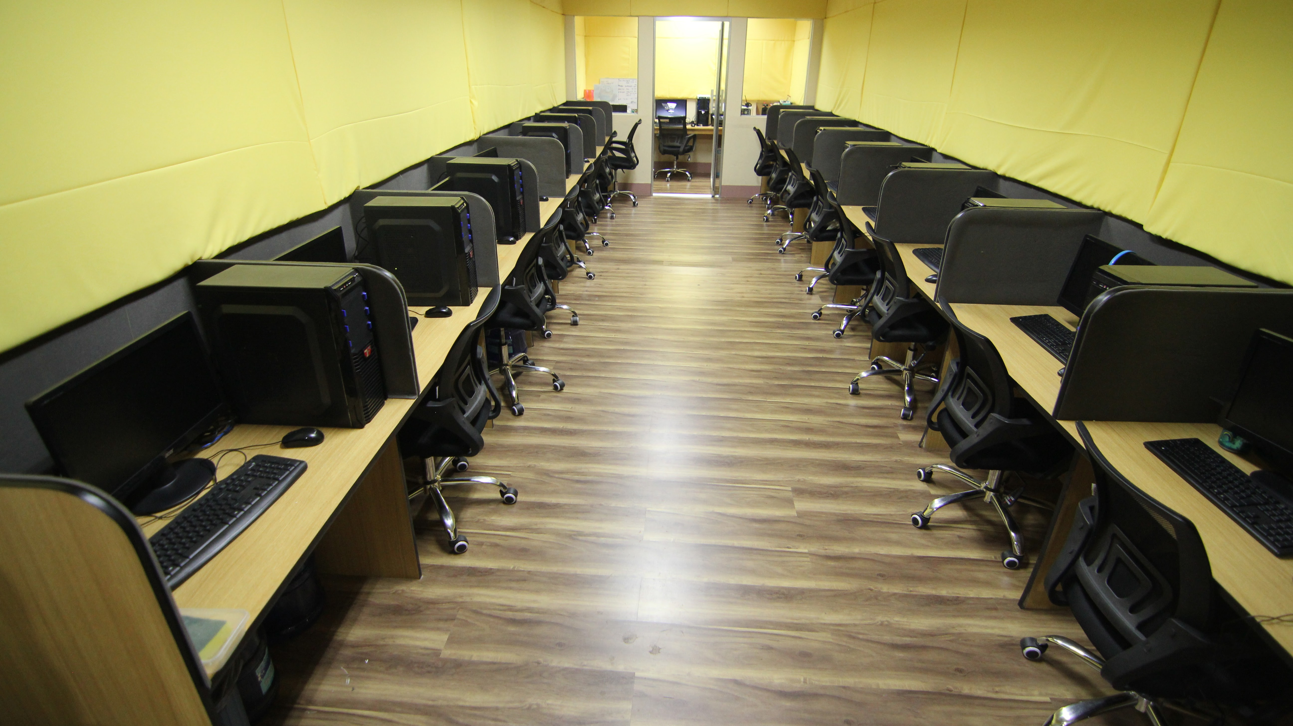 Call Center Leasing Solutions – Office Rental/Seat Leasing