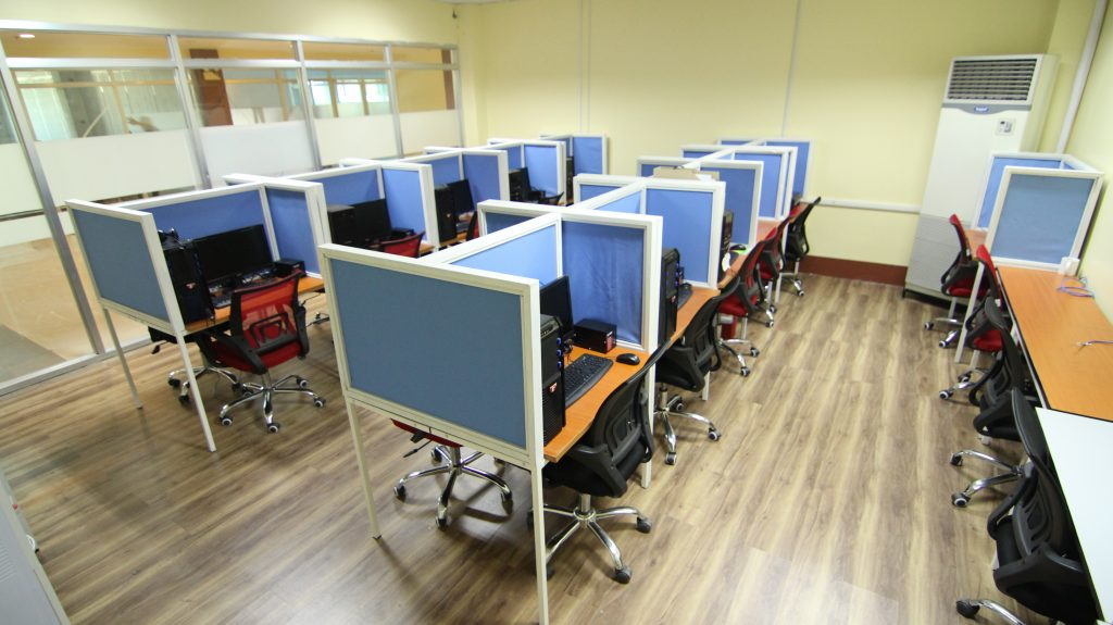 BPOSeats.com office for hire solutions in Cebu.
