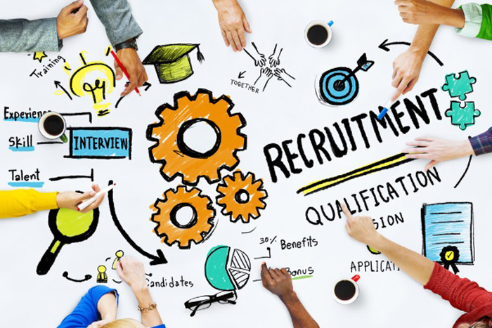A NEW APPROACH TO HIRING AND RECRUITMENT