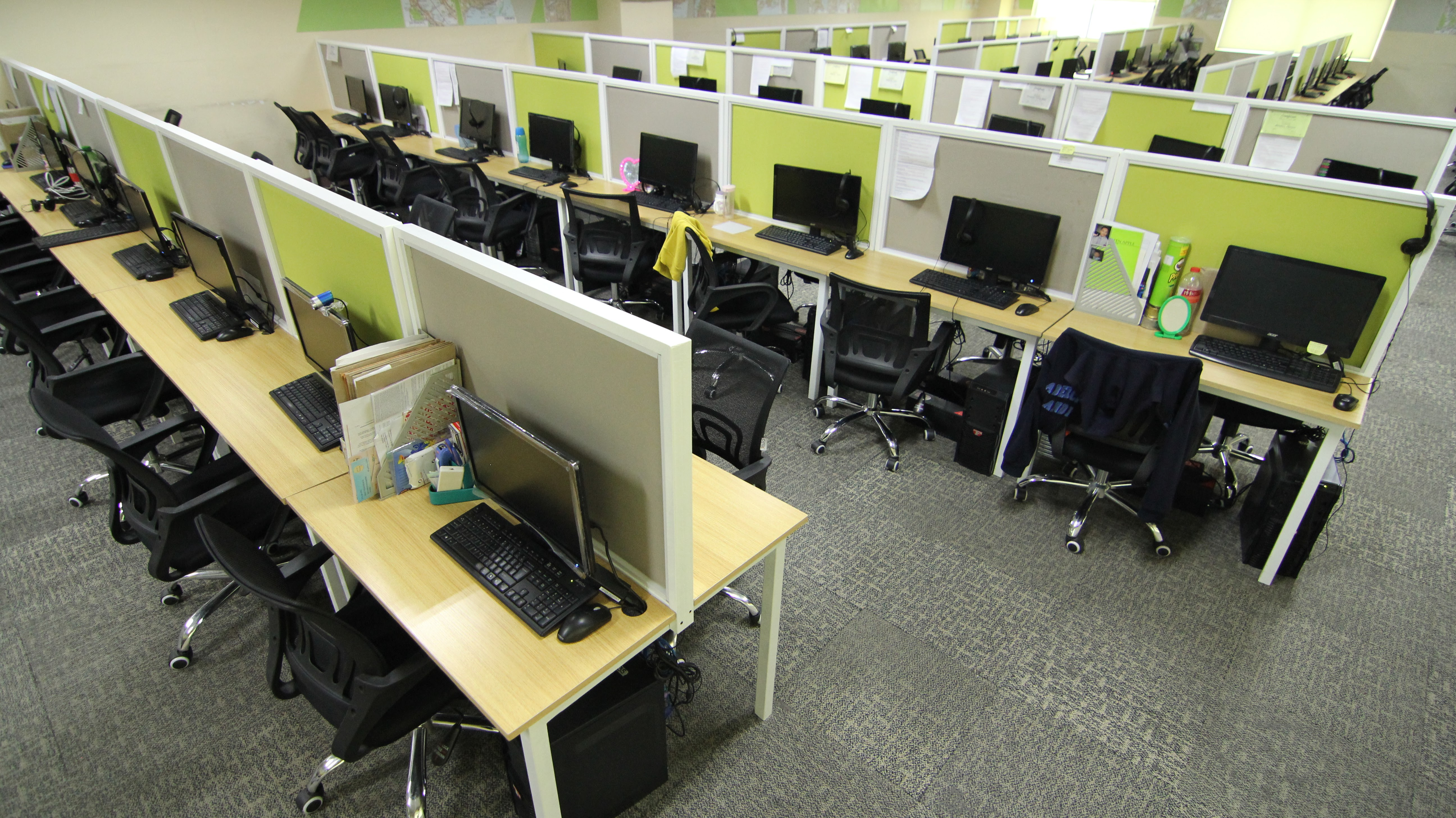 Concerns Must Ask When it Comes to Call Center Seat Leasing
