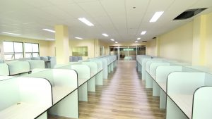 Best Serviced Office Provider in Cebu