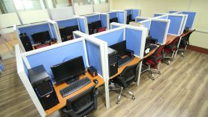 Call Center Offices for Hire - No Other Best Place to Set up Than Cebu