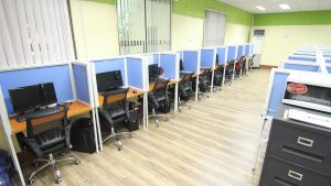 BPOSeats.com Seat Leasing Stations in Cebu