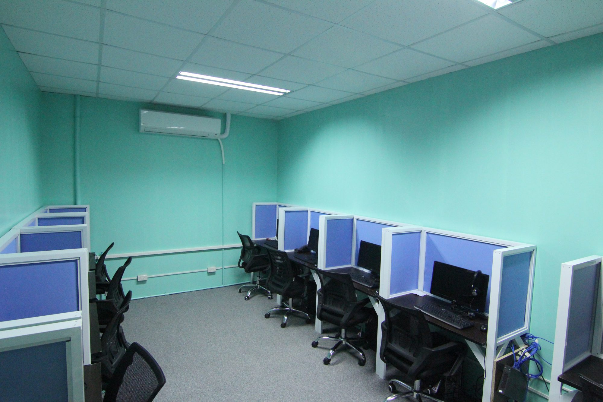 The Most Trusted Call Center Office & Seat Leasing Option in Cebu