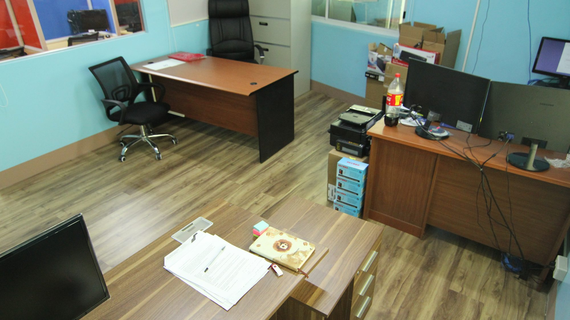Economical and Efficient Call Center Office in Cebu