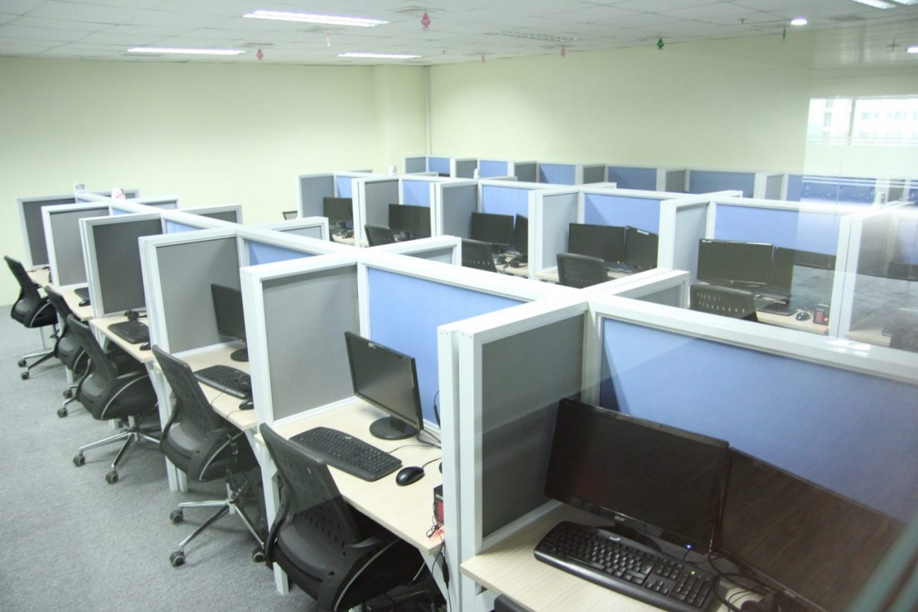 Seat Leasing Options For Call Center Companies