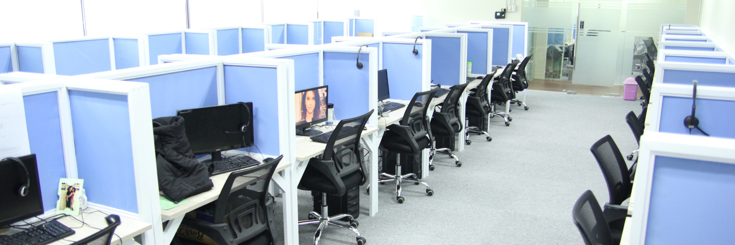 Call Center Office Leasing Made Easy with BPOSeats