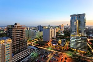 Cebu as the Industrialized Province for BPO in the Philippines