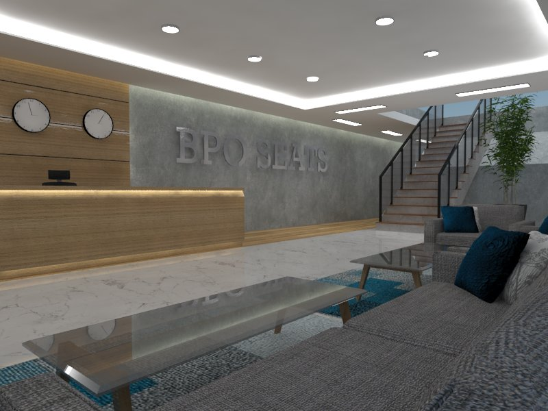 Your Affordable and Customized BPO Office Space in Angeles Pampanga