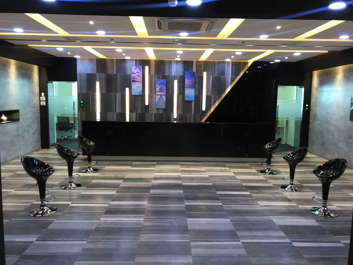 Your Affordable and Customized Office Space in Cebu