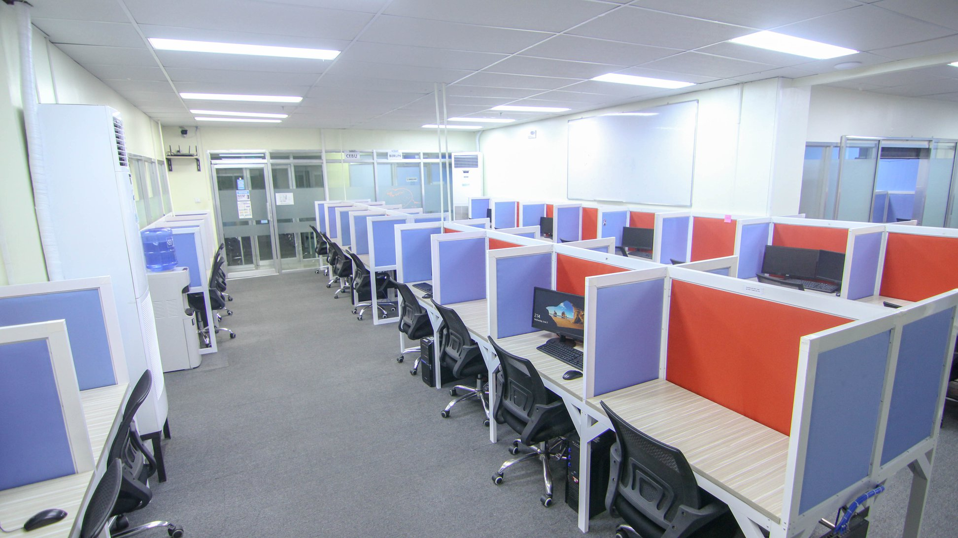 Cost-Efficient Cebu Office Space Solutions Exclusive from BPOSeats.com