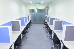 Why Seat Leasing Thrives in the BPO Industry