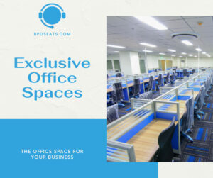 Seat Leasing Facilities Ideal For Start-Up BPO Companies in Philippines
