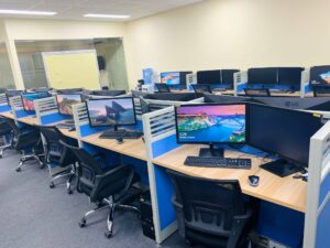 BPOSeats.com specializes in Call Center office for lease solutions