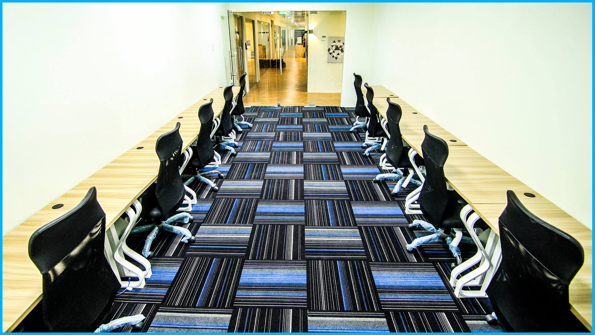 Modern Office Space to Rent for Your Remote Software Team in Cebu