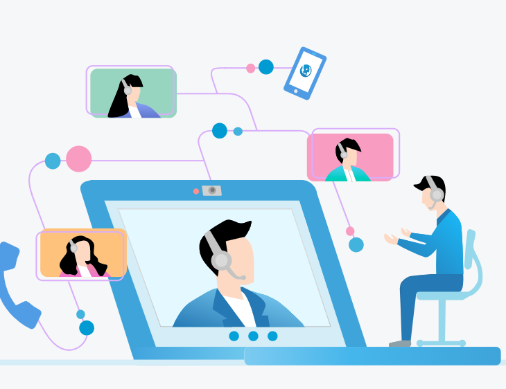 BPOSeats Remote Team Tech Simplify Tasks To Scale Your Business